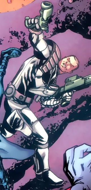 Nathan Summers (Earth-12245)