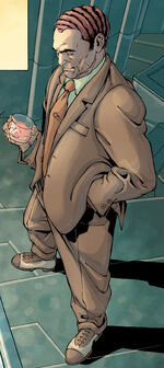 Norman Osborn (Earth-58163)