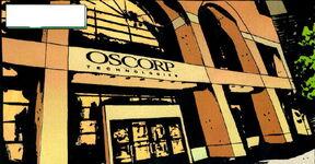 Oscorp (Earth-40081)