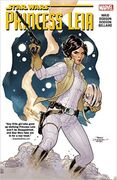 Princess Leia TPB