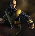 Charles Xavier (Earth-7964)