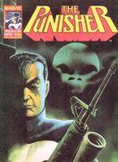 Punisher (UK) Vol 1 11