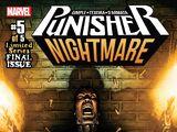 Punisher: Nightmare Vol 1 5