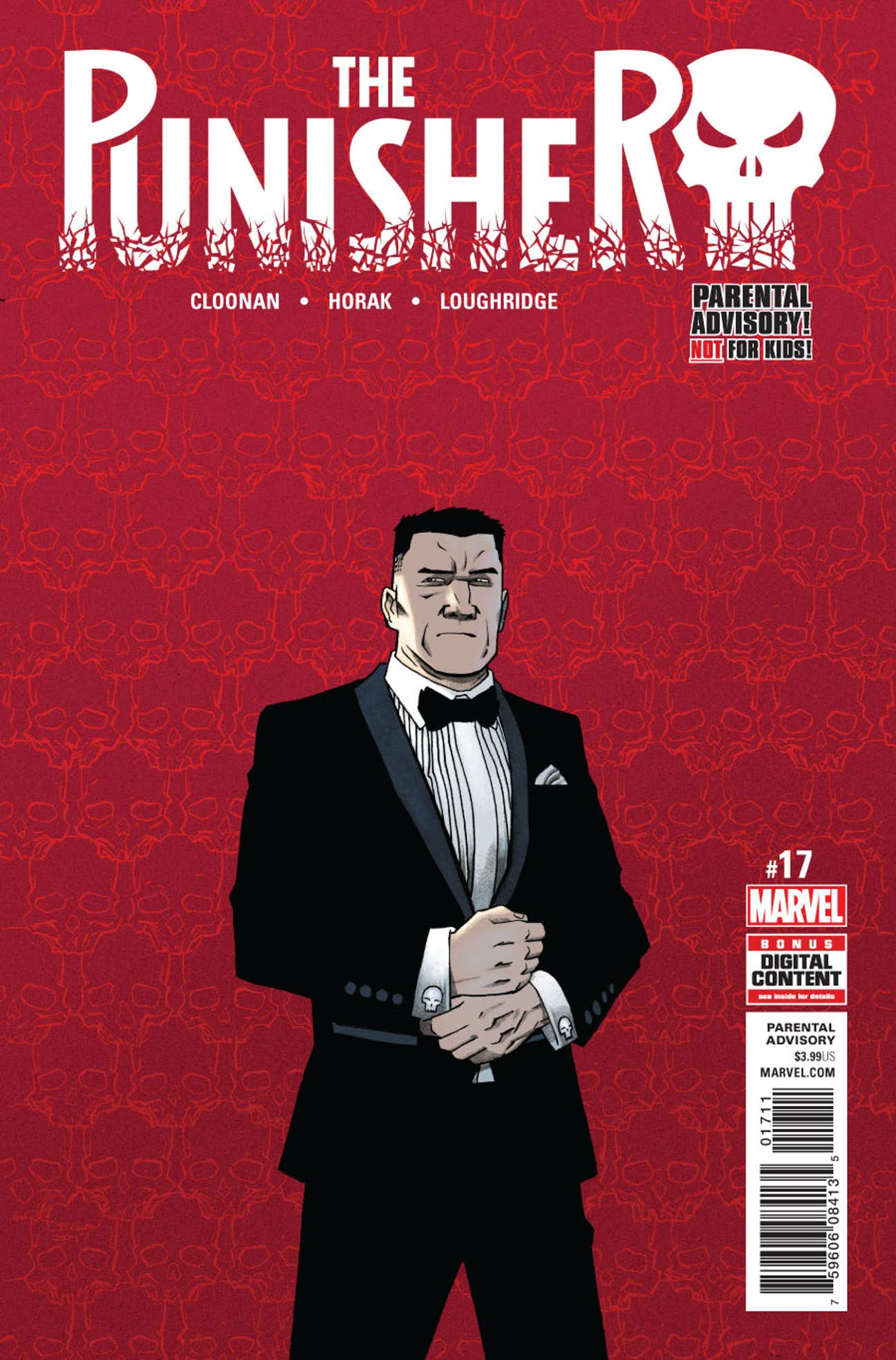 Punisher Vol 11 17