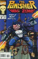 Punisher War Zone Vol 1 34