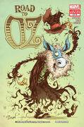 Road to Oz Vol 1 3