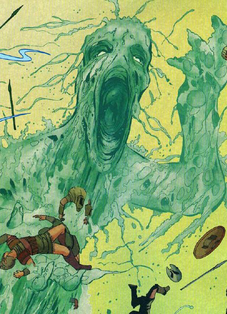 Scamander (Earth-616)