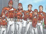 Scarlet Knights (Earth-616)