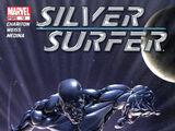 Silver Surfer Vol 5 10