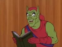 Norman Osborn (Earth-6799)