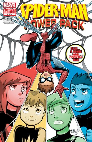 Spider-Man and Power Pack Vol 2 2.jpg