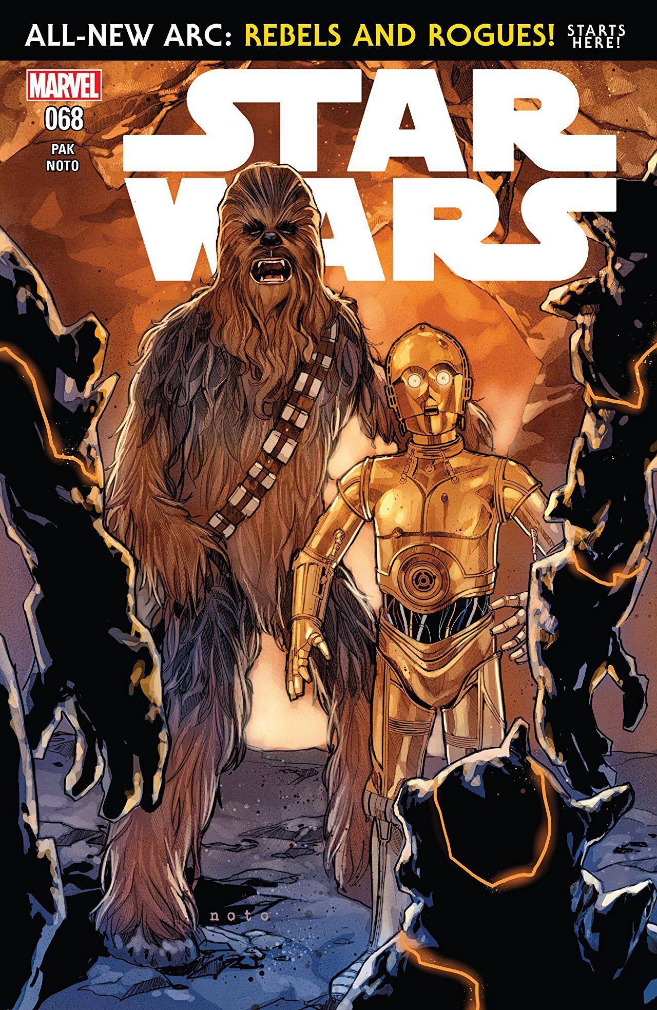 Star Wars Vol 2 68