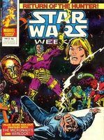 Star Wars Weekly (UK) Vol 1 61