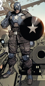 Steven Rogers (Earth-32323)