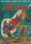 Strange (FR) Vol 1 10