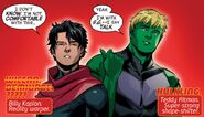 Theodore Altman (Earth-616) and William Kaplan (Earth-616) from New Avengers Vol 4 8 001