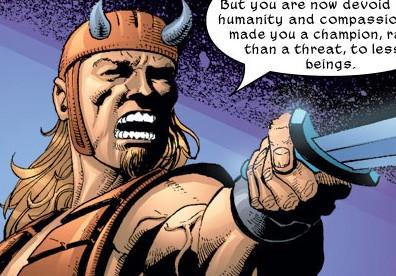 Thialfi (Earth-616)