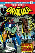Tomb of Dracula Vol 1 16
