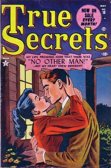 True Secrets Vol 1 18