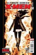 Ultimate Comics X-Men Vol 1 8