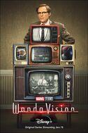 WandaVision poster 010