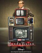 WandaVision poster ita 009