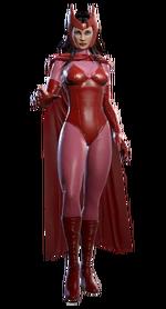 Wanda Maximoff (Earth-TRN258)