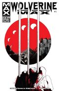 Wolverine MAX Vol 1 1