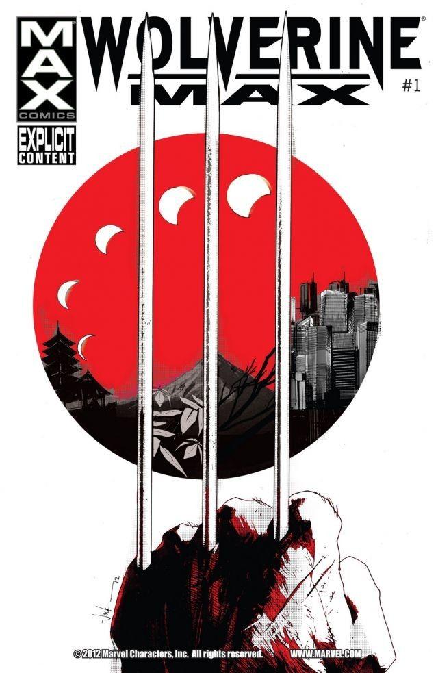 Wolverine: MAX Vol 1 1
