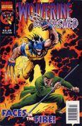 Wolverine Unleashed Vol 1 49