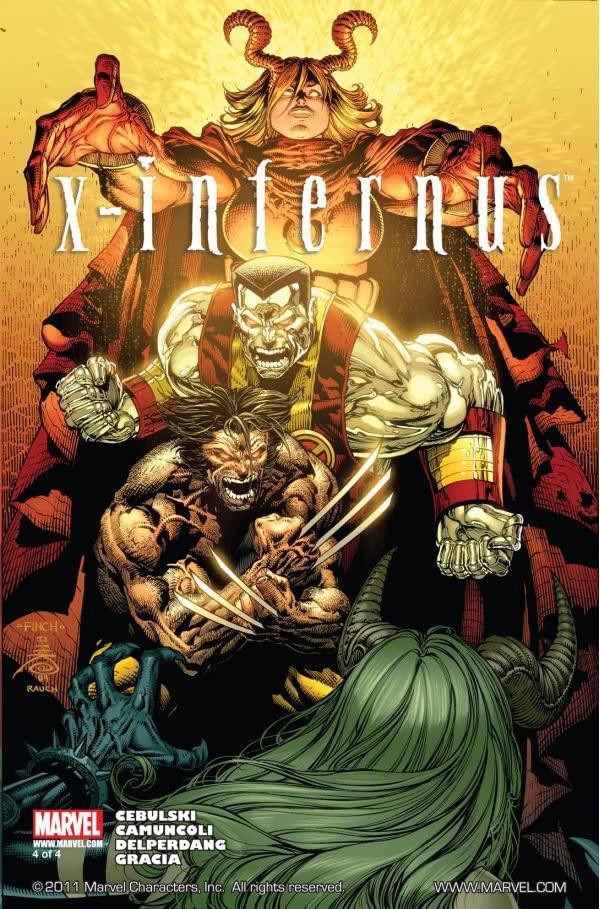 X-Infernus Vol 1 4