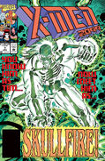 X-Men 2099 Vol 1 7