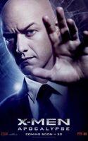 X-Men Apocalypse Poster 011