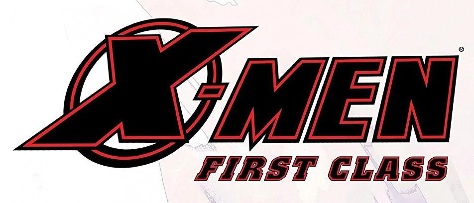 X-Men: First Class Finals Vol 1