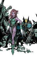 X-Men Unlimited Vol 1 41 Textless