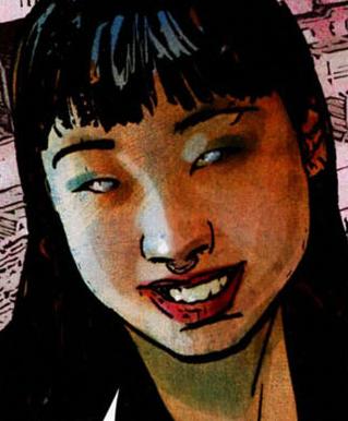 Zhang Lee (Earth-616)