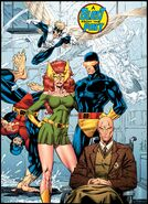 A Blast from the Past from X-Men 1 20th Anniversary Edition Vol 1 1 001