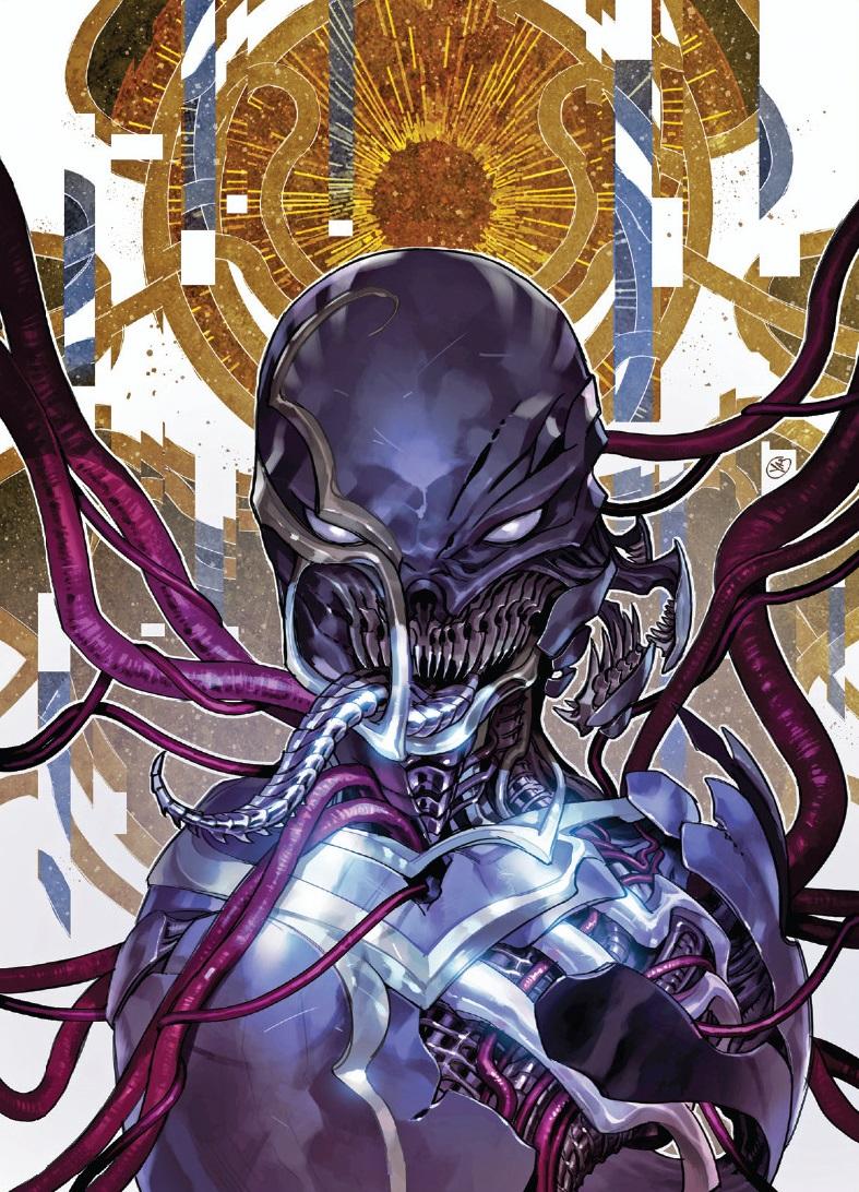 Scorn (Klyntar) (Earth-616)