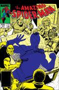 Amazing Spider-Man Vol 1 247