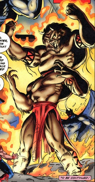 Anung-Ite (Earth-616)