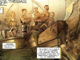 Argonauts (Earth-616)