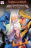 Asgardians of the Galaxy Vol 1 9