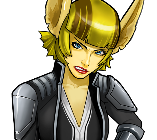 Auran (Earth-TRN562)