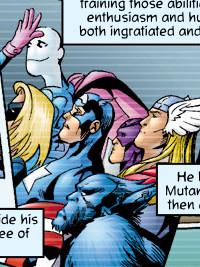 Avengers (Earth-1081)