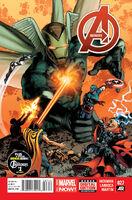 Avengers Vol 5 27