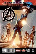Avengers Vol 5 41