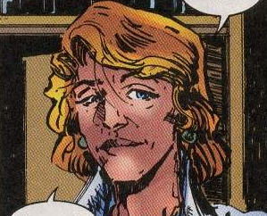 Betsy Schneider (Earth-616)