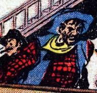 Blackie Rogers (Earth-616)