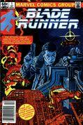 Blade Runner Vol 1 1