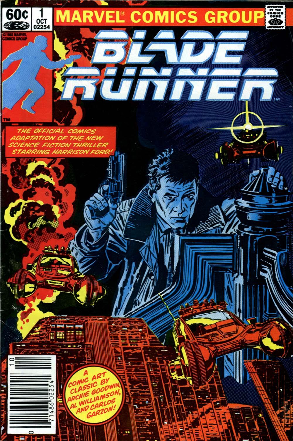 Blade Runner Vol 1